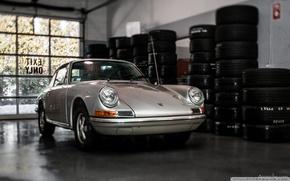 Картинка Porsche, Coupe, 1967, 912