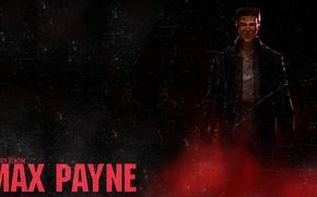 Картинка Art, Photoshop, Пейн, Max Payne, Макс, Fun
