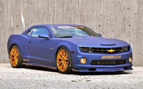 Картинка Chevrolet, Camaro, Design, Tuning, Geigercars, 2SS