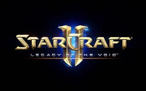 Картинка Wallpaper, Star Craft 2, Game, Обои На Рабочий Стол, Legacy Of The Void, Компьютерная Игра