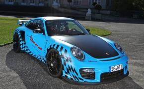 Картинка 911, Porsche, Wimmer