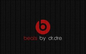 Картинка текстура, звук, logo, brand, beats by dr.dre, битс, beats audio