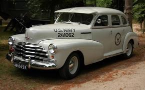 Картинка Chevrolet, войны, автомобиль, мировой, Второй, времён, Fleetmaster
