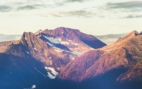 Картинка пейзаж, горы, mountains