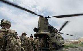 Картинка армия, солдаты, десант