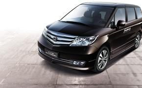 Обои Honda, хонда, минивэн, Elysion, элизион