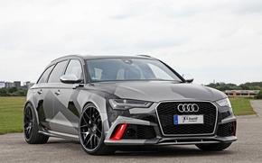 Обои Avant, Edition, RS6, Audi, Schmidt