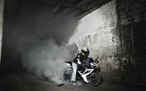 Обои Suzuki, мотоцикл, GSX-R1000