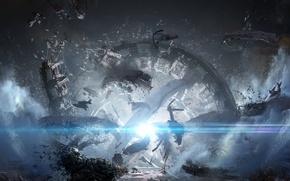 Картинка Game, Electronic Arts, Titanfall 2, EA