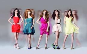 Картинка music, girl, nicole, kara, kpop, korea, hara, gyuri