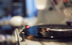 Картинка музыка, пластинка, граммофон