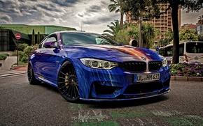 Картинка бмв, BMW, Hamann, F82, 2014