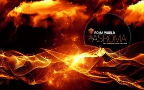 Картинка football, AS Roma, Associazione Sportiva Roma