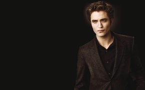 Обои Robert Pattinson, Роберт Пэттинсон, сумерки, актер