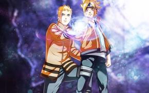 Картинка fire, logo, game, Naruto, smile, anime, ninja, hero, asian, manga, hokage, shinobi, japanese, Uzumaki Naruto, …