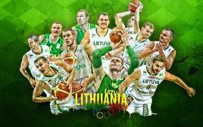 Картинка Спорт, баскетбол, basketball