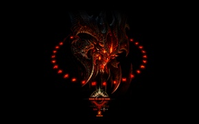 Картинка game, Diablo, pc mac