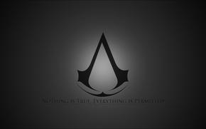 Обои assasins creed, brotherhood, братство, the game