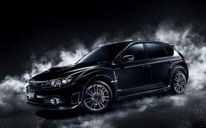 Обои Subaru, Type S, WRX, STI, Impreza