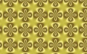 Картинка фон, текстура, золотой