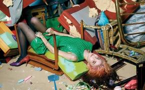 Картинка музыкант, фотосессия, Grimes, канадская певица, Граймс