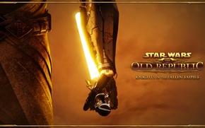 Картинка Star Wars, TOR, Valkorion, Thexan, KotFE, SWTOR, Arcann, Knights of the Fallen Empire