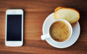 Картинка фон, coffee, But first