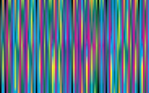 Картинка линии, абстракция, полоса, цвет