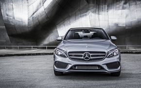 Картинка Мерседес, Mercedes, С-klasse