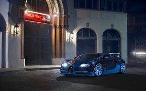 Картинка Bugatti, Grand, Veyron, Sport, Vitesse, 16.4