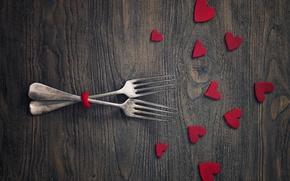 Картинка valentine's day, любовь, сердце
