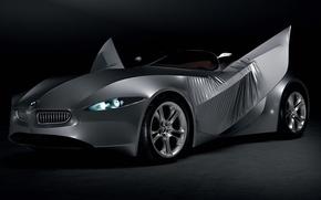 Картинка BMW, ткань, GINA, Light Visionary Model