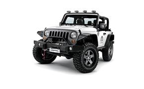 Обои Concept, джип, концепт, Wrangler, Jeep, вранглер