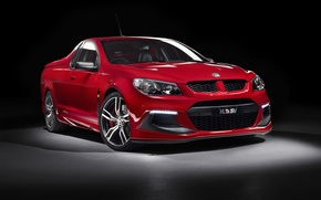 Картинка Holden, холден, HSV, 2015, Commodore, GEN-F2