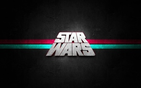 Обои Star Wars, текстура, постер