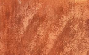 Картинка поверхность, оранжевый, ржавый, текстура, ржавчина, шершавый