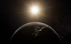 Обои звезды, космос, Кассини-Гюйгенс, автоматический, Cassini, космический аппарат