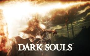 Картинка rpg, dark souls, gwyn