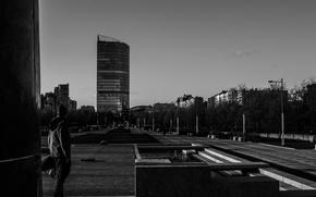 Картинка белый, чёрный, берег, мысли, Питер, край, фотограф, Санкт-Петербург, залив, мужчина, бесконечность, СПб, любитель, парк 300 …