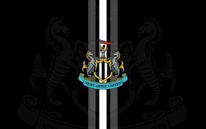 Картинка Wallpaper, England, Newcastle United FC