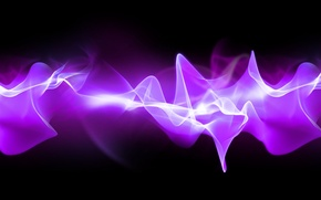 Обои wallpaper, style, purple, xperia