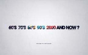 Картинка 80s, 70s, 90s, 60s, 2000