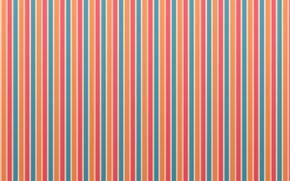 Обои полоски, оранжевый, синий, полосы, розовый, цветные, текстура, разноцветные, textures