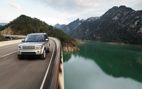 Картинка Land Rover, Discovery