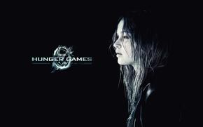 Картинка Девушки, Jennifer Lawrence, Дженнифер Лоуренс, Голодные игры, The Hunger Games