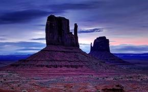 Картинка скалы, пустыня, Горы