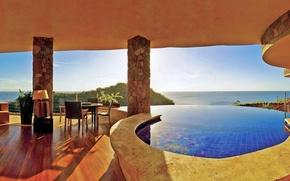 Картинка interier, Caribbean, Kuoni hotel, St Lucia
