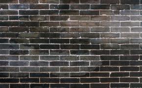 Картинка фон, стена, кирпич, текстура