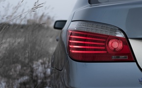 Картинка car, bmw, style, sony, night, moscow, low, e60, smotra, bimmer, drive2, a99, dmitrybimmer