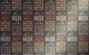 Обои стиль, музыка, muse
